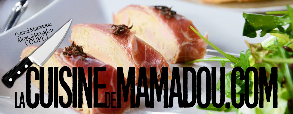 La cuisine de Mamadou